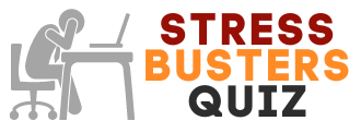 stress busters quiz